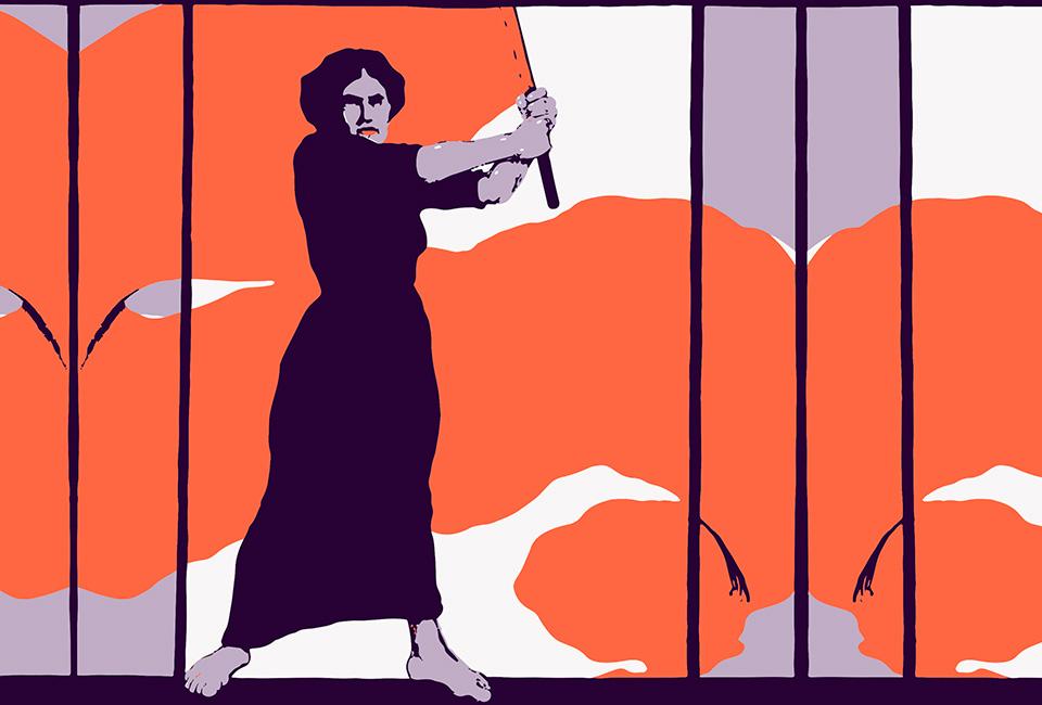 Frauenwahlrecht Deutschland Jahr