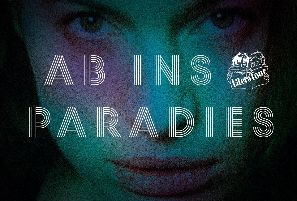 Ab ins Paradies - Bandhaus Theater Backnang